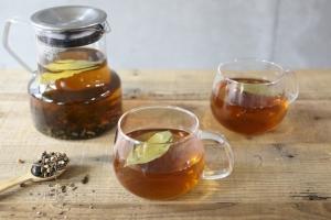 100%国産ノンカフェイン「薬膳のお茶」